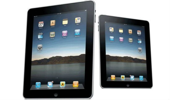 iPad mini เล็กทั้งสเป็ก ราคา ขนาดจอ?