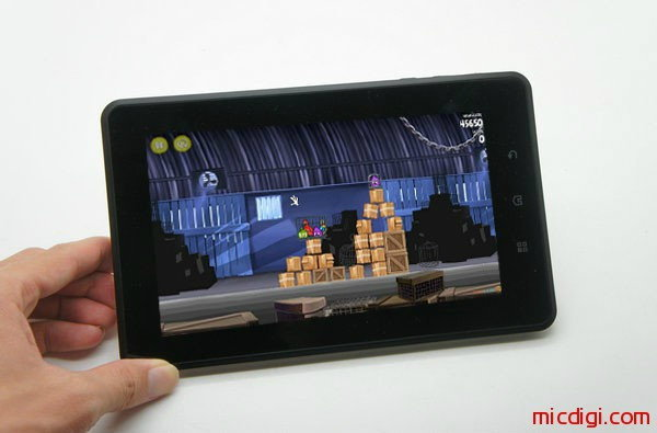 CutePad แท็บเล็ตขวัญใจราคาถูก สามพันกว่าบาท เสปคคุ้มจริงๆ