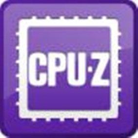 CPU-Z 1.58.7 สุดยอดโปรแกรมเช็คสเปกซีพียูตัวใหม่