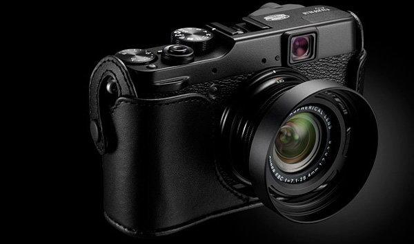 Fujifilm เปิดตัวกล้อง X10 เอาใจคนชอบซูม ซูม ซูม
