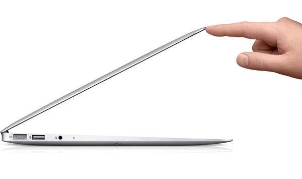 ลืออีกรอบ! MacBook บางพิเศษรุ่นใหม่ขนาด 15″ เตรียมขายเดือนมีนาคมปีหน้า!?