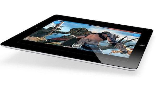 Apple หยุดสั่งชิ้นส่วนหน้าจอ iPad 2 เพื่อเตรียมทำ iPad 3?