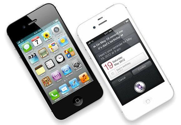 iPhone 4S อาจเปิดตัวในไทยช่วงวันที่ 14-16 ธันวาคมนี้
