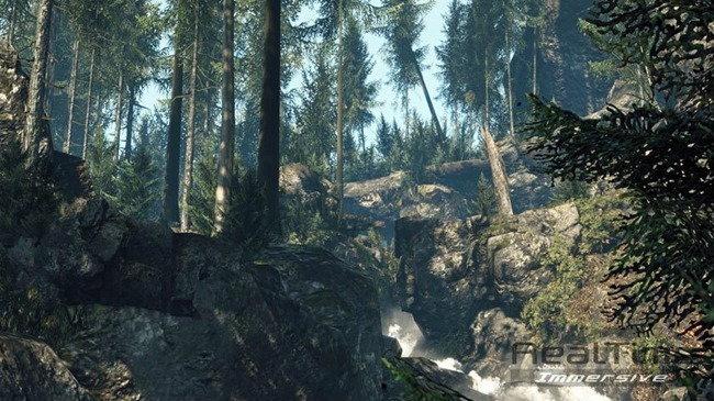 กองทัพมะกันไฮเทค จับ CryEngine มาใช้ฝึกทหารในสังกัด