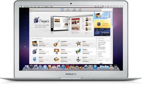 Apple เผย Mac App Store มียอดดาวน์โหลดกว่า 100 ล้านดาวน์โหลดแล้ว