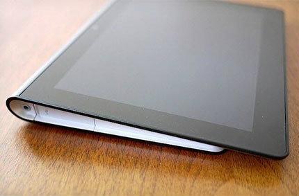 Sony Tablet S ในต่างประเทศหั่นราคาลงเหลือแค่ 12,400 บาทเท่านั้น !!