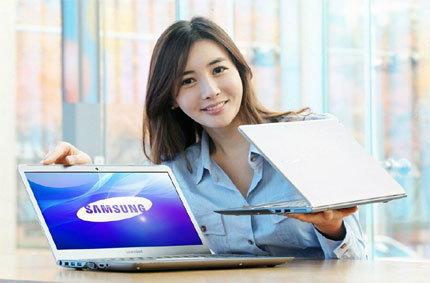 Ultrabook มาแล้ว Samsung Series 5 พร้อม Pre-Order ในสหรัฐฯ ได้ทันที