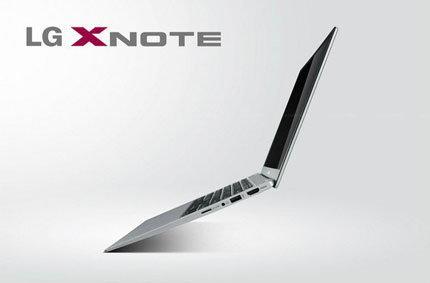 LG Xnote Z330 และ Xnote Z430 สุดยอดSuper Ultrabook