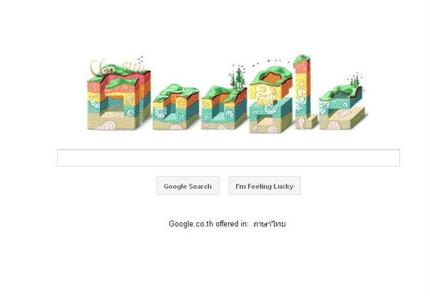 Nicolas Steno เป็น  Google วันนี้