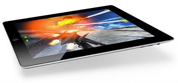 iPad 3 ที่ใช้ LTE, Quad-Core, Retina Display เตรียมเปิดตัวเดือนมีนาคม?