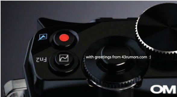 เริ่มเห็นเค้าลางๆกับ Olympus OM-D กล้องดิจิตอลที่ลือกันว่าย้อนอดีต