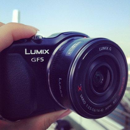 เผยภาพหลุด Panasonic GF5 กล้อง Mirrorless รุ่นใหม่ล่าสุดอีกแล้ว