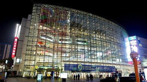 ร้าน Apple Store สาขาใหญ่ที่สุดในโลกกำลังจะมา...ที่ประเทศจีน!