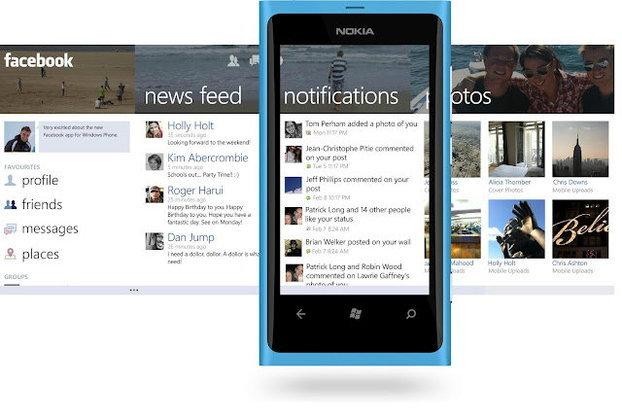 รีวิว Windows Phone 7.5 Mango ฉบับคนเพิ่งใช้ครั้งแรก