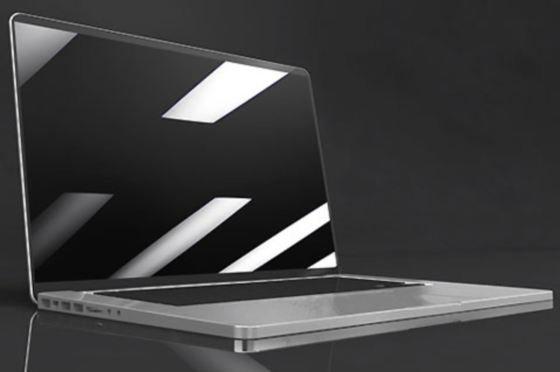สเป็กรั่ว!!! MacBook Pro 13 นิ้วรุ่นใหม่