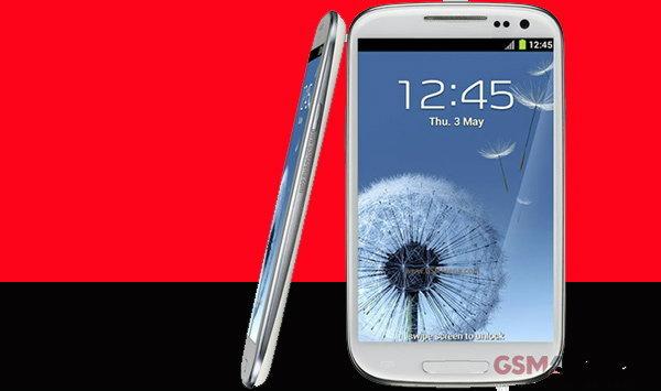 หลุด!! สเปคและ MOCK-UP ของ Samsung Galaxy Note 2