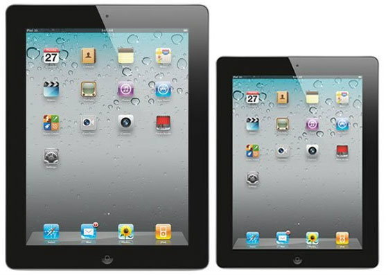New York Times มาเอง iPad Mini เปิดตัวแน่นอนภายในปีนี้