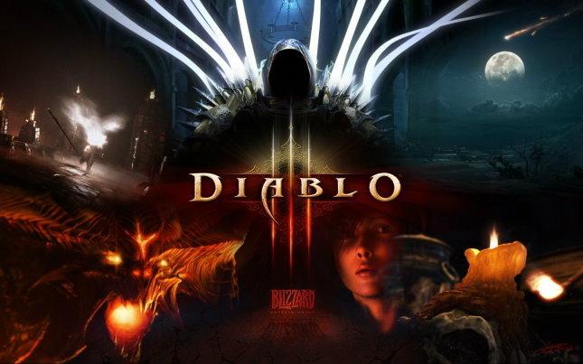 Diablo III เป็นเหตุ เด็กจีนดับคาคอม