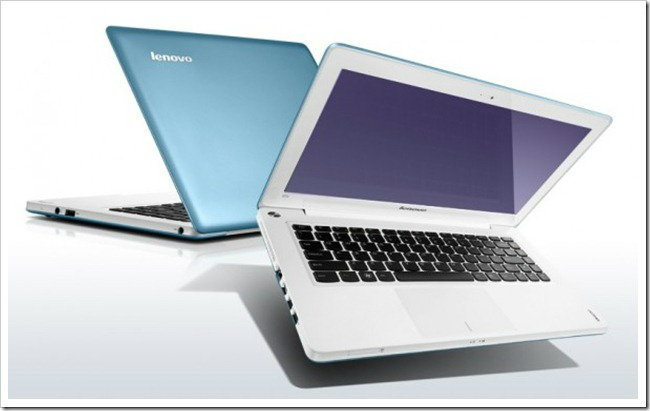 Lenovo IdeaPad U310 Review