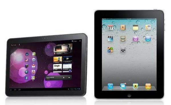 ลูกค้า Samsung Galaxy Tab ขอคืนเครื่อง! เหตุเข้าใจผิด คิดว่าเป็น iPad!!