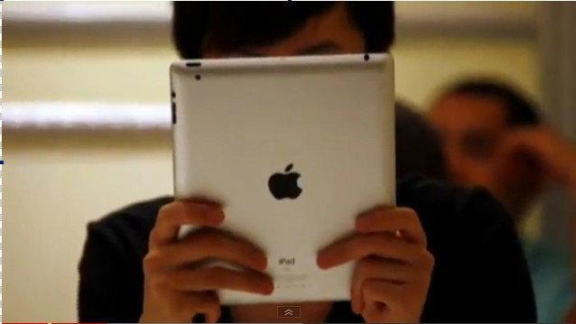 ตามติดชีวิตพ่อค้าเครื่องหิ้ว New iPad ในประเทศจีน...ห้ามพลาด!