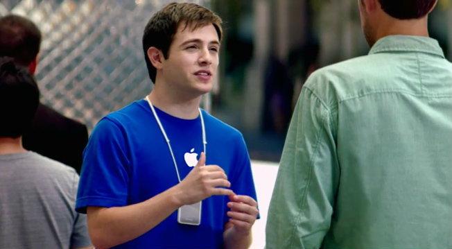 คอนเฟริมไอโฟนรุ่นใหม่มาแน่นอน AT&T สั่งห้านพนักงานลาหยุดในช่วงวันเปิดตัว