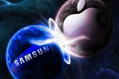 หยามหน้าสุดๆ Samsung ไม่แคร์จ่าย Apple หนึ่งพันล้านเหรืยญ (แต่เป็นเหรียญ 5เซ็นต์เต็มคันรถ)