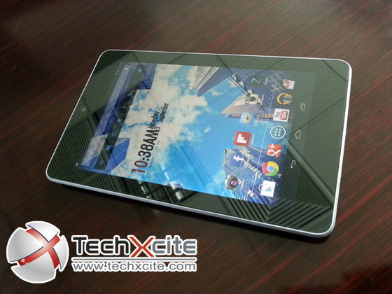 Review: Google Nexus 7 มาตรฐานใหม่แท็บเล็ต 7 นิ้วสเปคแรงสุดในใต้หล้า! (EP1 แกะกล่อง)
