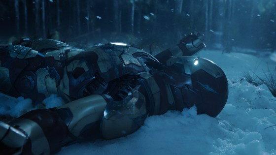 ตัวอย่าง Iron Man 3 มาแล้ว น่าดูมากๆ