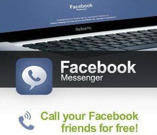Facebook Messenger โทรฟรีได้แล้ว?