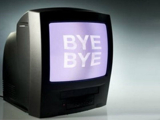 โยนทิ้ง ! ทีวีอนาล็อก 20 ล้านเครื่องเป็นขยะ หลังเปลี่ยนไปสู่ทีวีดิจิตอล