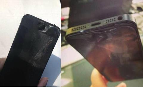 ผลสรุป iPhone 5 ระเบิดในไทย