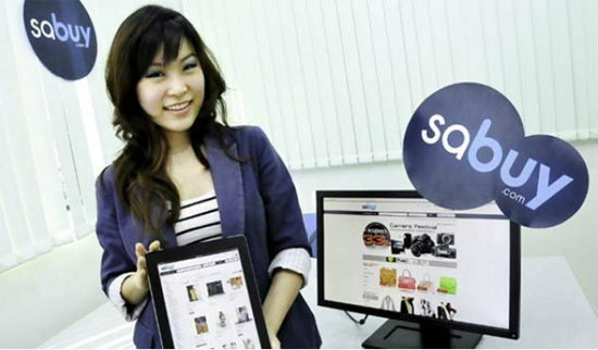 """สิ้นมิ.ย.ปิดฉาก """"Sabuy.com""""ดีเดย์หยุดซื้อขาย 3 มิ.ย. เปิดช่องลูกค้าโอนสินค้าไป Dealfish"""