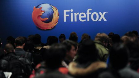 Mozilla ควง Foxconn เปิดตัวแท็บเล็ต Firefox OS จันทร์หน้า!
