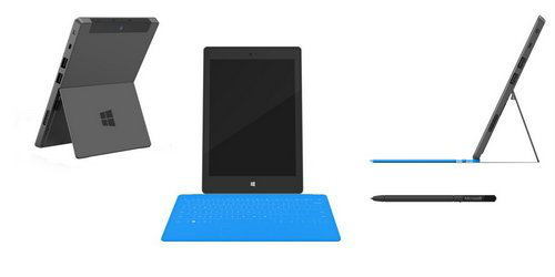 Surface Mini อาจมีราคาแค่ 9,000 บาท