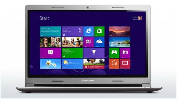 Lenovo Touch Moments เมื่อการสัมผัสเข้ามาเป็นส่วนหนึ่งของชีวิตคุณ