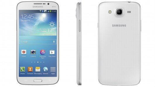 [รีวิว] Samsung Galaxy Mega 5.8 สมาร์ทโฟนหน้าจอใหญ่ พร้อมรองรับการใช้งาน 2 ซิมการ์ด