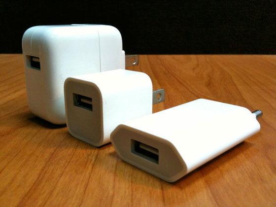 Apple เปิดแคมเปญ รับเปลี่ยนที่ชาร์จแบตเตอรี่ หากกังวลว่าที่ใช้อยู่จะเป็นของปลอม