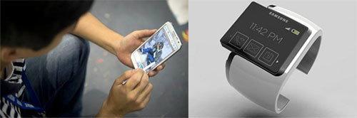 Samsung, Sony พร้อมแล้วกับของใหม่