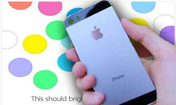 สรุปข้อมูล iPhone 5S ทั้งสเปค และราคา iPhone 5S แบบไม่เป็นทางการ ก่อนเปิดตัว