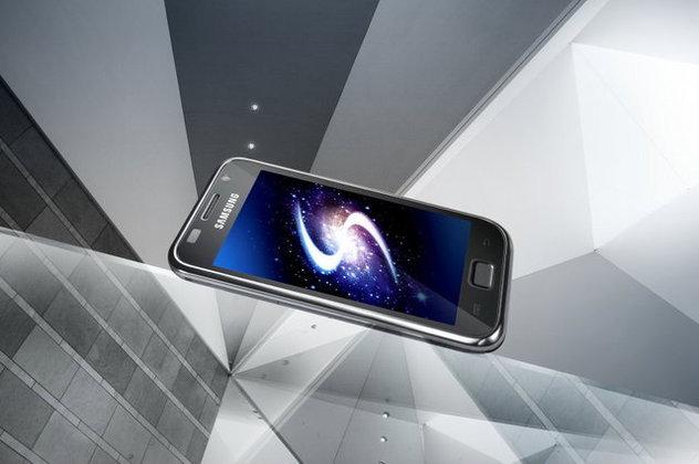 เตรียมแรงได้อีก กับ Samsung Galaxy S ที่ 1.4 กิ๊กกะเฮริ์ท เดือนหน้าแน่นนอน !!