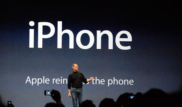 iPhone 5 อาจเปิดตัวปลายเดือนมิถุนายน!?