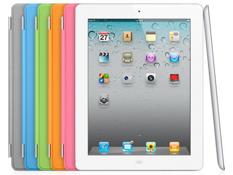 iPad 2 เตรียมเปิดตัวในไทย 6 พฤษภาคมนี้!
