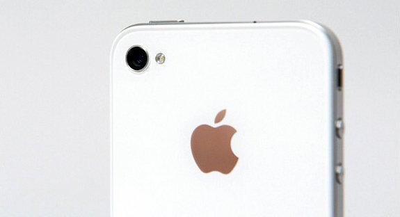 เกาะกระแส iPhone 4 สีขาวในไทย! เปิดจองถึงสิ้นเดือน, รับเครื่องกลางเดือนหน้า!