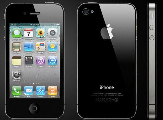 iPhone 5 มาแน่กันยายนนี้?