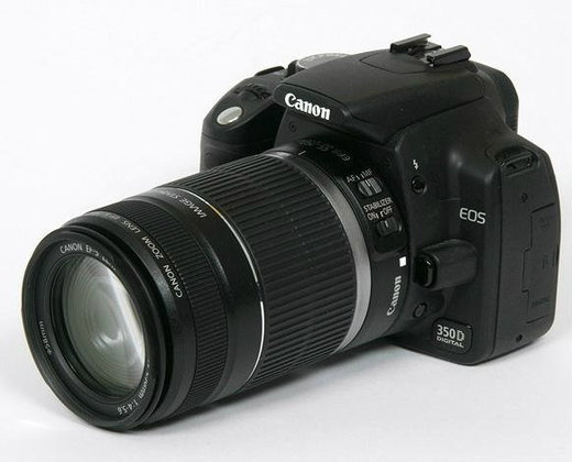 [Preview]: Canon EF-s 55-250mm IS II New !! - คุ้มเกินคุ้ม