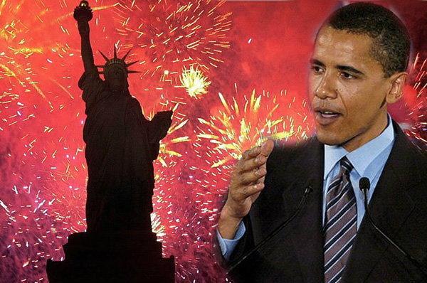 ช็อค!!! Fox ทวีต Obama ถูกลอบสังหาร