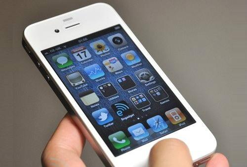 Apple ผู้นำสมาร์ทโฟนเขี่ย Nokia ร่วง