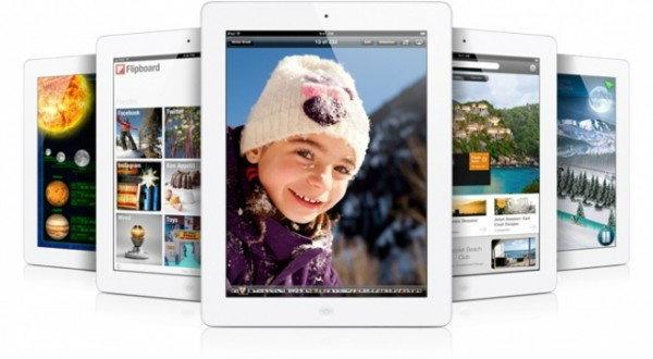 สื่อยุ่นเผย iPhone 5 และ iPad 3 จะรองรับ 4G LTE อย่างแน่นอน