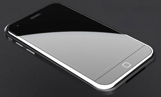 Pegatron ส่ง iPhone 5 ให้ Apple ก.ย.นี้